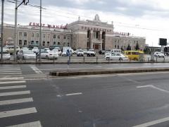 Transmongolische Eisenbahn 2