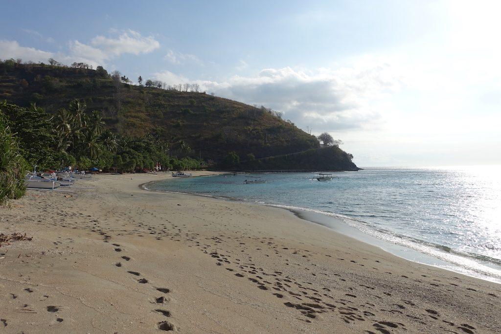 Pandanan-Beach