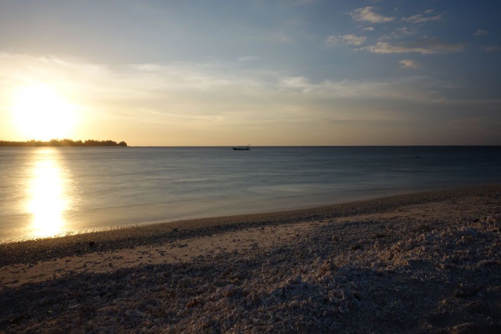 Start der Sundowner-Serie
