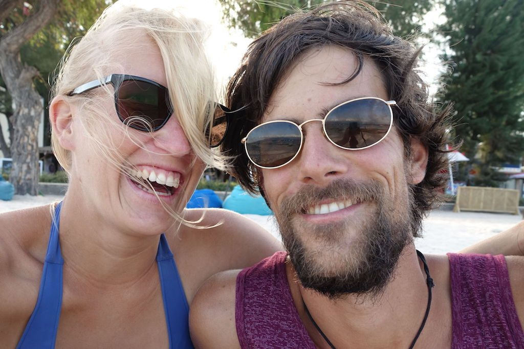 It's all about, guude Laune!