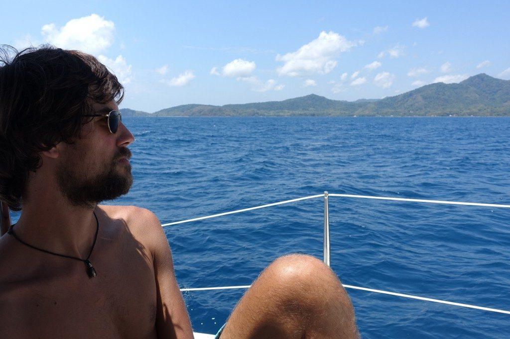 Mittlerweile ist der Bart wieder getrimmt, sorry für den verstopften Abfluss ;) Spass...
